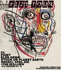 #L71 Tour Elos Arma/Stuck on Planet Earth