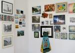 Artspace 50/50 2012