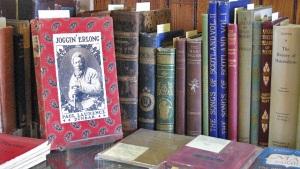 Lakefield Station Bookshop