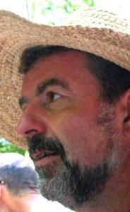 Colin MacAdam