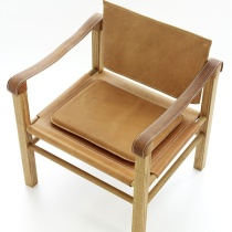 Champlain Chair by Blue Gum Design