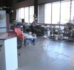 New facilities at the Kawartha Potters' Guild