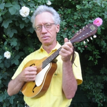Curtis Driedger & the Mandolin Society of Peterborough