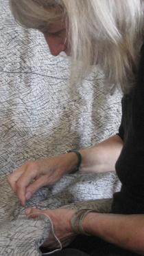 Dorothy Caldwell