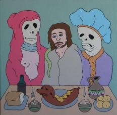 The Coercion of Jebediah Twinklevyn by Lyall Brownlee