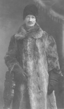 Samuel Lowry