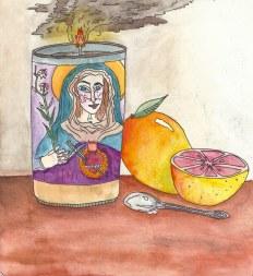 Illustration by Jemma Woolidge